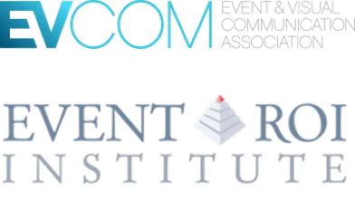 EVCOM and Event ROI Institute Training Partnership Agreement