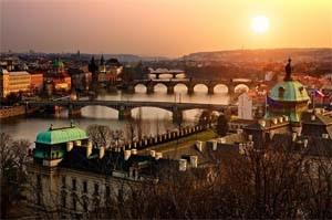 CZECH REPUBLIC – Prague belongs to Congresses