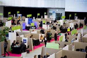 LITHUANIA – Convene 2015 open for Hosted Buyer Business