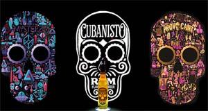 FRANCE –  Launch of Cubanisto organized by Magic Garden