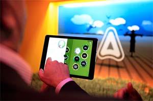SPAIN – Launch of the new brand Adama by Acciona Producciones y Diseño