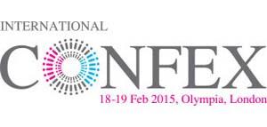EuBEA at International Confex 2015
