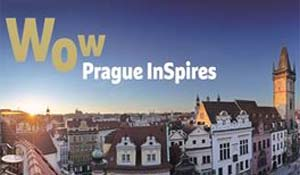 CZECH REPUBLIC – Prague is the second best meeting destination in the region