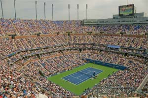 ITALY – A perfect match: Lavazza becomes the exclusive coffee of the US Open