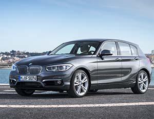 PORTUGAL – BMW chooses Lisbon for its international presentation