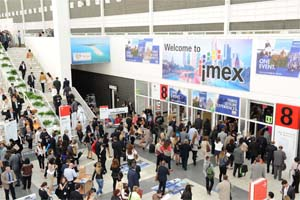 GERMANY – EuBEA once again partner of IMEX in Frankfurt