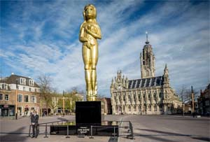 "NETHERLANDS – Xsaga brings ""real gold"" in Dutch museums"