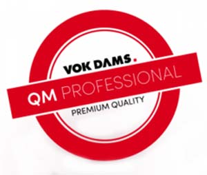 GERMANY – Vok Dams Quality Management: again ISO Certification by TÜV Rheinland
