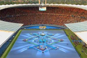 ITALY – Filmmaster Events for the UEFA Champions League Final 2015 Ceremony