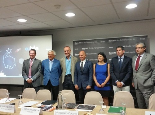 The city of Seville to host the 10th edition of the European Best Events Awards from November 5th to November 7th 2015.