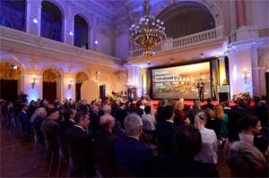 CZECH REPUBLIC – Congress Ambassadors Earn Prestigious Accolades