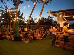 SPAIN – Jameson organizes a picnic to cheer up urban summer in the city