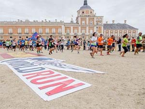 SPAIN – A global race where the finish line chases runners