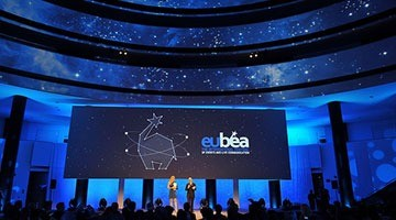 European Bea 2015, the programme is astounding. All you have to do is fly to Seville!