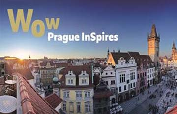 CZECH REPUBLIC – Top International meeting planners to visit Prague for Meeting & Incentive Forum Europe in 2016