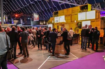 THE NETHERLANDS – Successful 19th edition of Festivak
