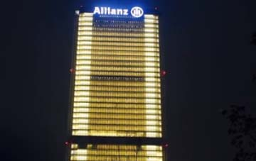 ITALY – Inauguration of the Allianz Tower in Milan