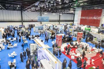 UK – ICC at ExCeL London delivers on its promises