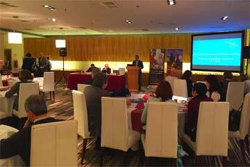 CZECH REPUBLIC – Prague Convention Bureau held an Educational Seminar for Congress Ambassadors