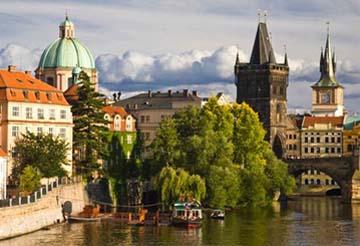 CZECH REPUBLIC – ICT global leaders meet in the city of Prague