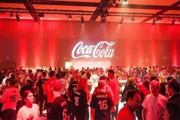 SPAIN – Coca-Cola invites 600 professionals to PortAventura