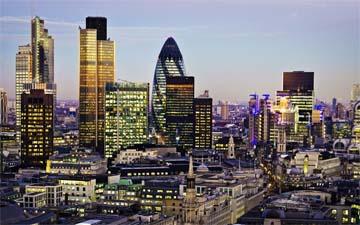Cvent reveals list of top 25 European meeting destinations