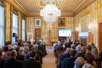 CZECH REPUBLIC – Prague Convention Bureau awarded Congress Ambassadors