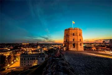 LITHUANIA – Vilnius introduces a new City Development Agency: GO Vilnius