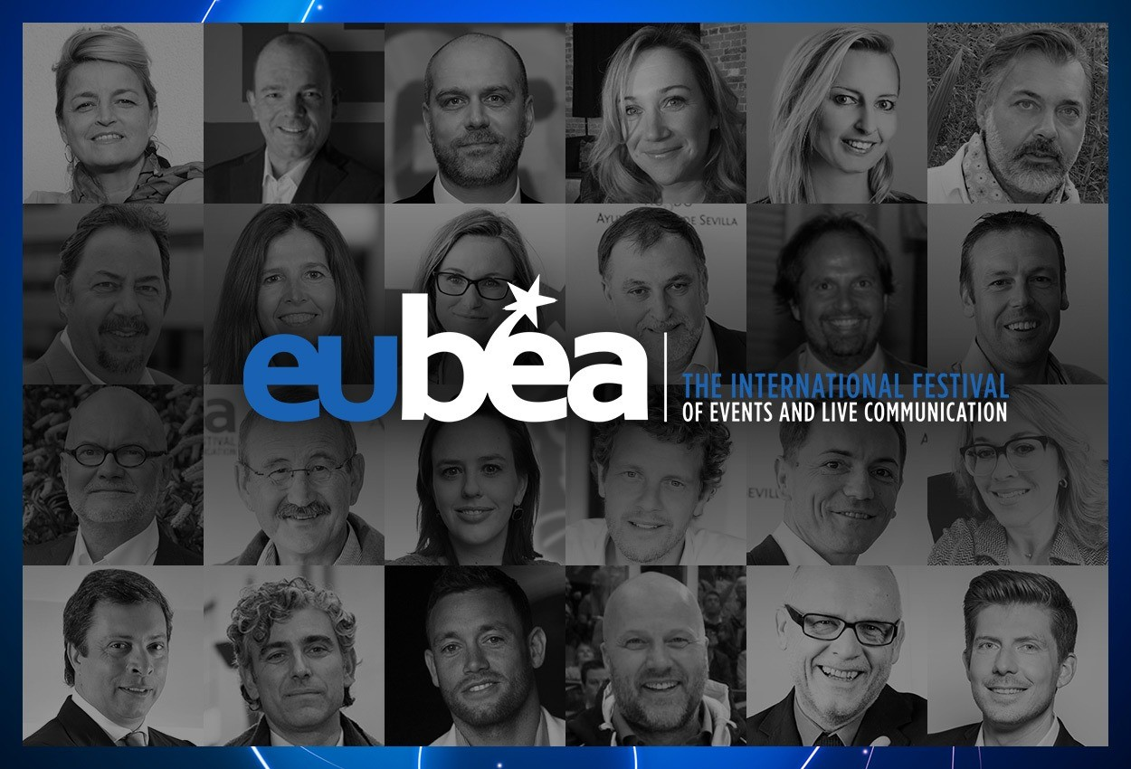 EuBea 2016 announces its Jury