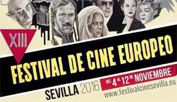 SPAIN – The Seville European Film Festival entrusts Acciona Producciones y Diseño with the artistic adaptation of all its venues