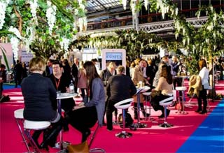 UK – International Confex prepares an ambitious programme as part of UK Events Week