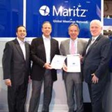 AUSTRIA – Two global meeting industry brands join forces