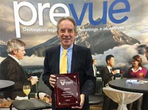 AUSTRIA – Vienna wins Prevue Gold Visionary Award