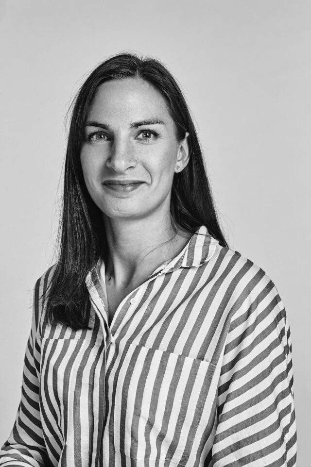 Sandra profile 2019 Sandra Placha