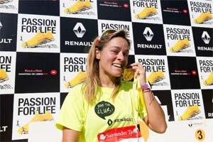 PORTUGAL – Renault Run Club: training for all!