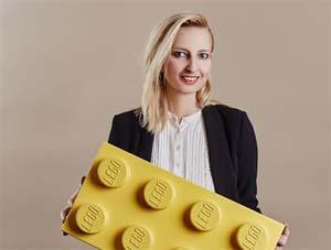 EuBea & Bea World 2017: Andrea Faflíková (The LEGO Group) is the Jury President!