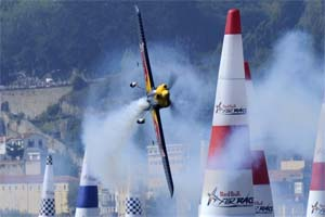 PORTUGAL – Red Bull Air Race goes back to Porto in September