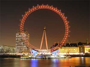 UK – Enjoy a sleepover at the London Eye thanks to TripAdvisor