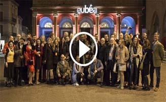 EuBea Advisory Board Meeting in Rimini: the videoreport