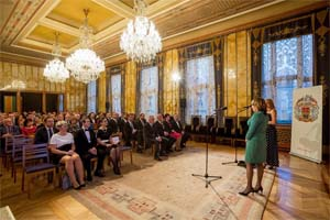 CZECH REPUBLIC – Prague Congress Ambassadors won prestigious awards