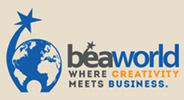 Join Bea World Festival. Where Creativity Meets Business