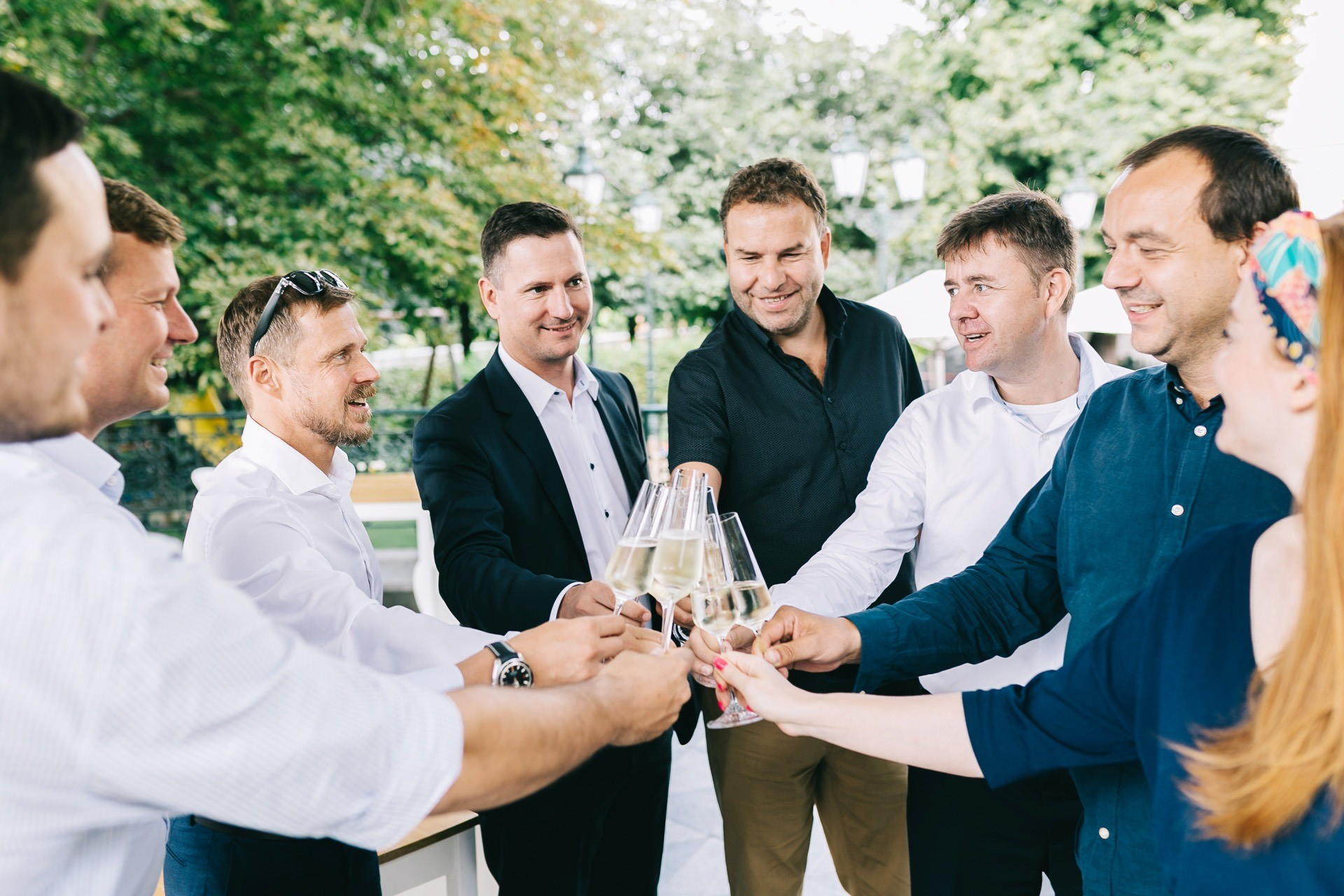 Czech Republic gives birth to a new events association: CEA