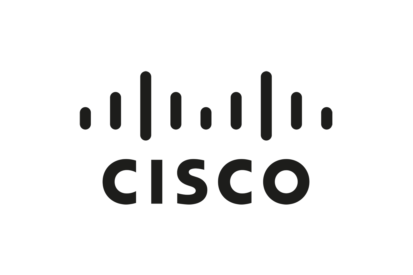 Cisco at Hannover Messe