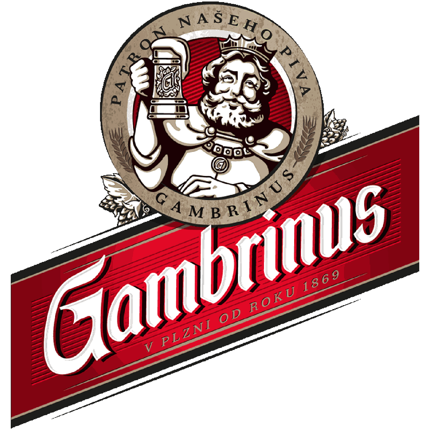 Gambrinus Den / Gambrinus Day