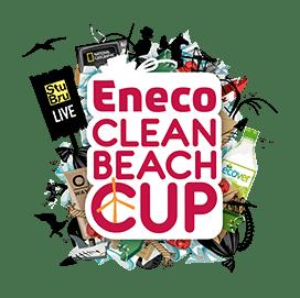 Eneco Clean Beach Cup 10th anniversary