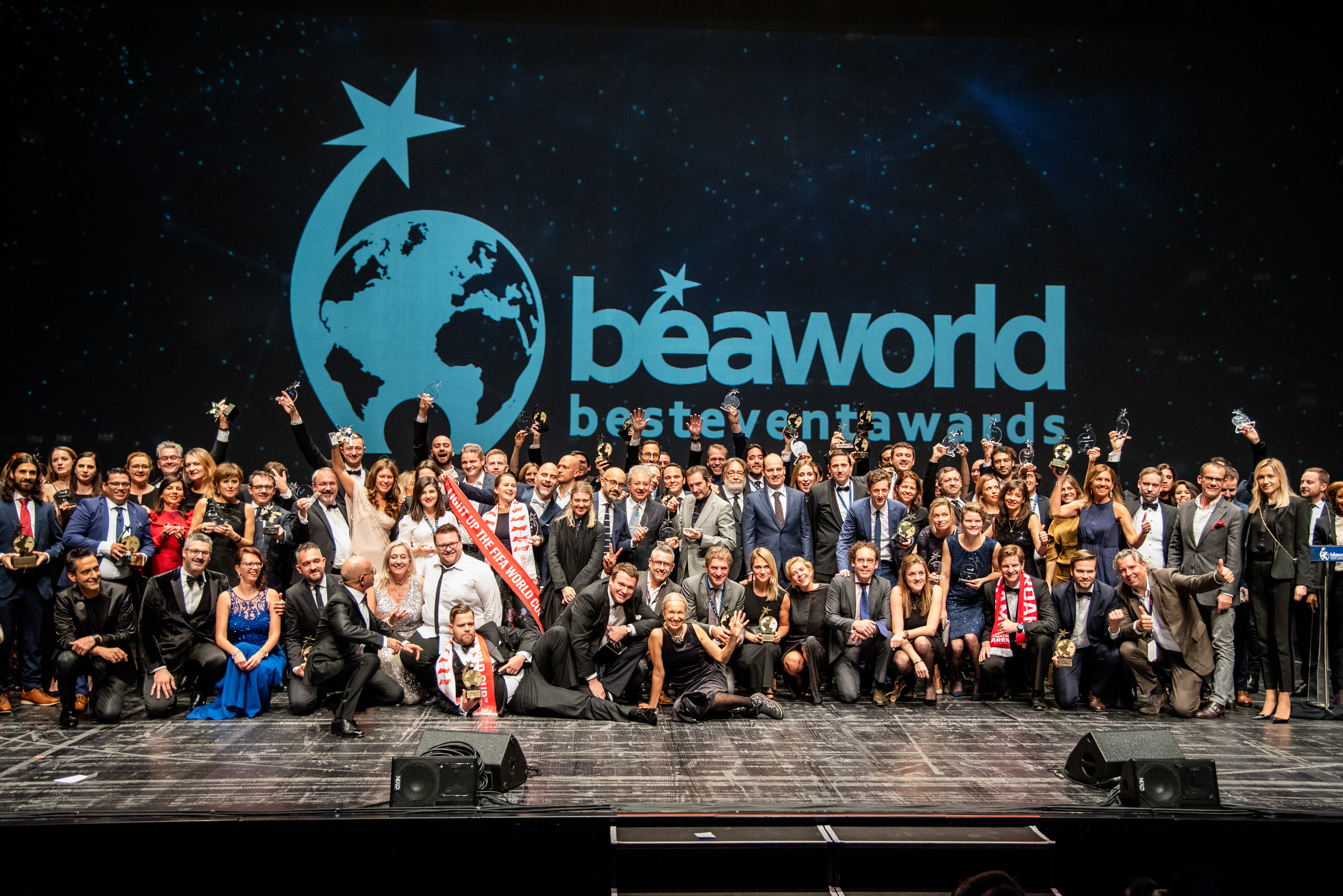 Looking for an advice of an expert? Would you like to discuss your next challenge? Don't miss this opportunity to schedule 15-minute 1-on-1 meetings with Bea World Jury members and speakers.