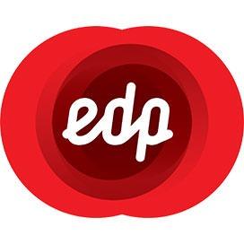 EDP Knock Out Pitch @ Web Summit'19