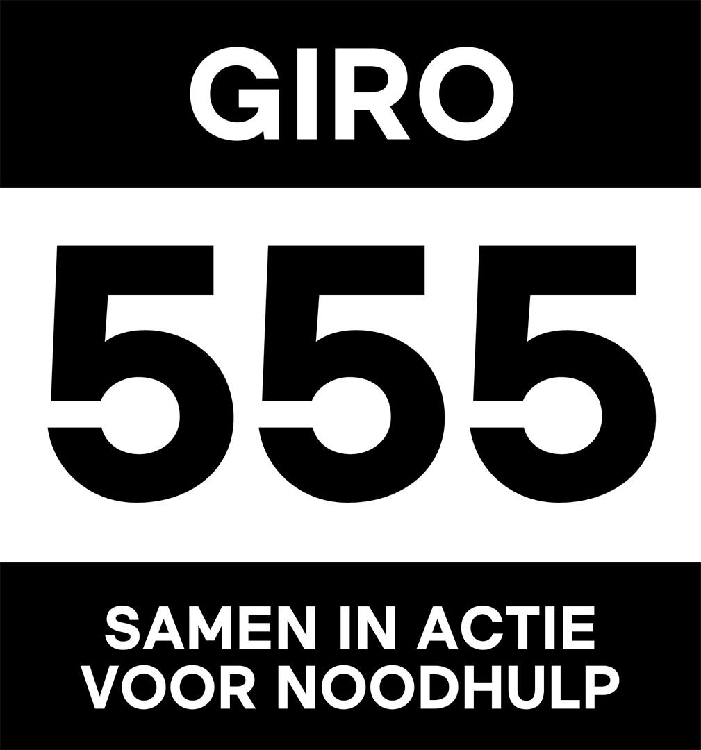 Giro 555: Together in action for Beirut