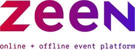Zeen — platform for online events
